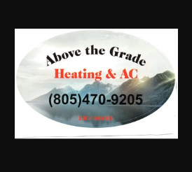 Above The Grade Heating & AC